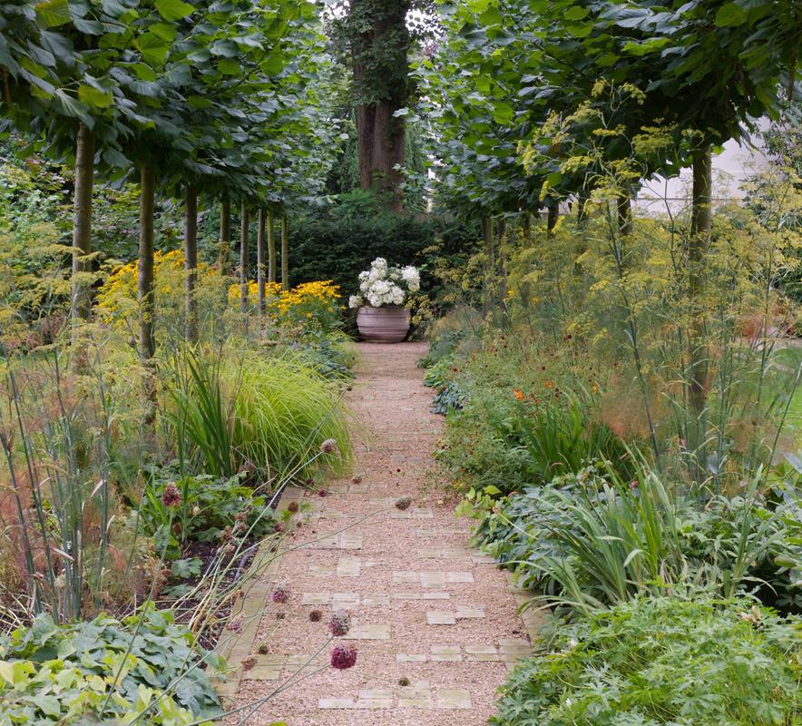 Joanna Herald Garden Design